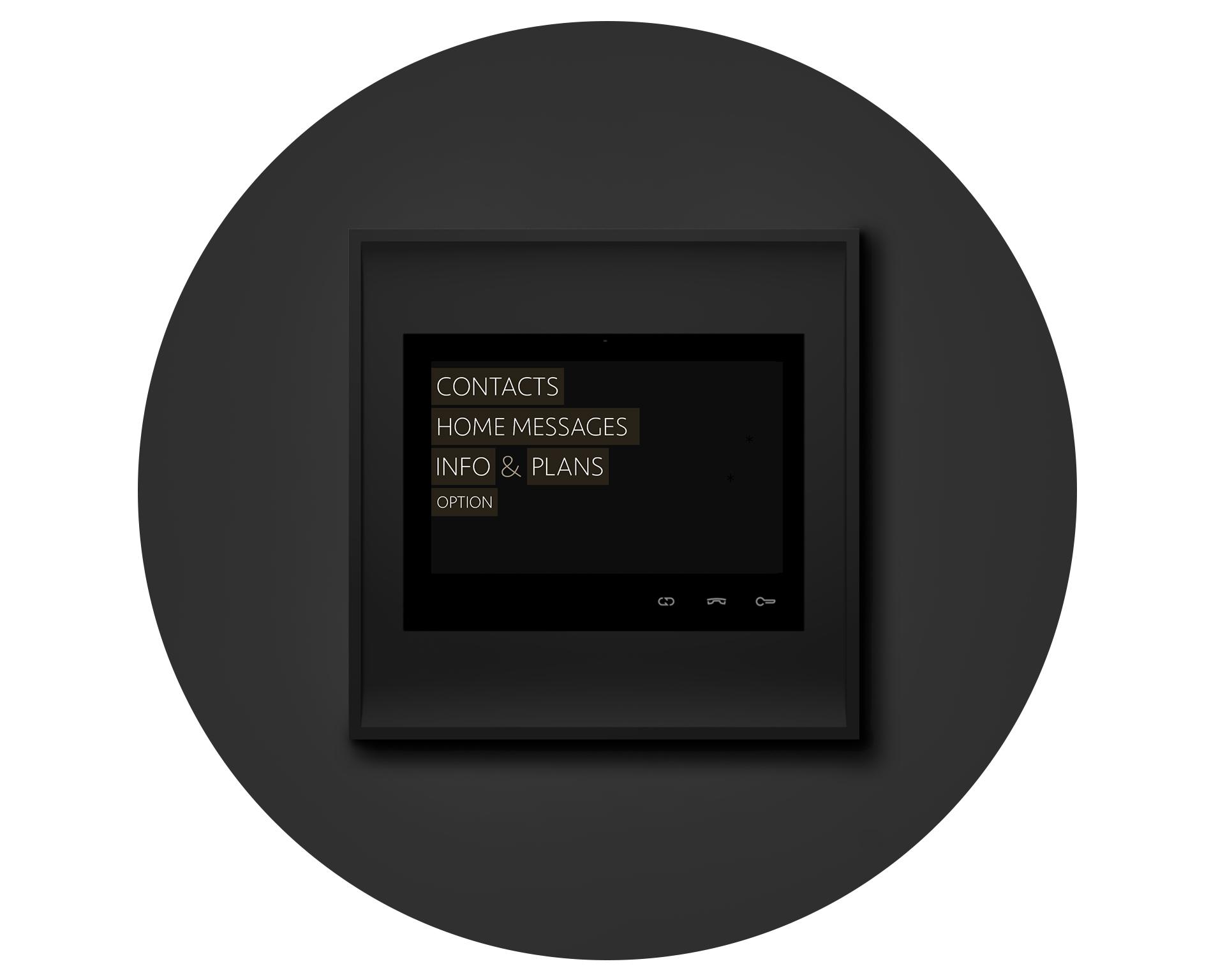 Amroad P9 - Black