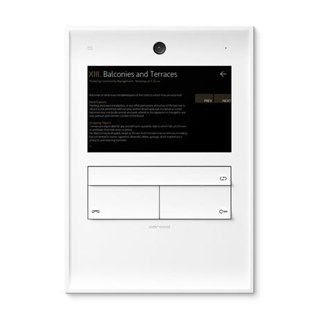 Amroad P9 - Community Info