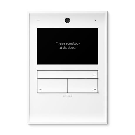 Amroad P9 - Doorbells